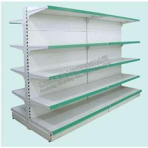 DC-22 supermarket shelf