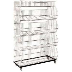 Stackable Basket Shelf