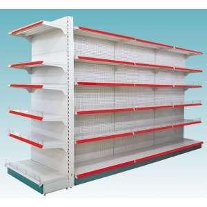 DC-26 supermarket shelf