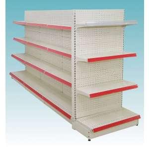 DC11 supermarket shelf